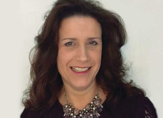 Joanne Gill - NEW COMMERCIAL MANAGER